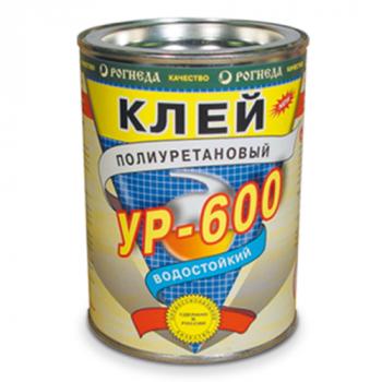 Клей для пленки ПВХ УР-600 750 гр