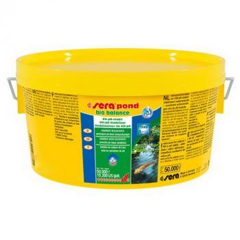 Sera Pond Bio Balance 2,5 кг