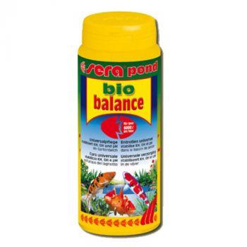 Sera Pond Bio Balance 550 гр