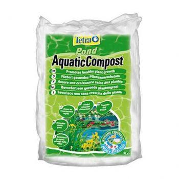 Tetra Pond Aquatic Compost 4 л