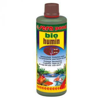 Sera Pond Bio Algen Stop Humin 500 мл
