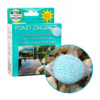 Pond Zinger средство для удаления водорослей