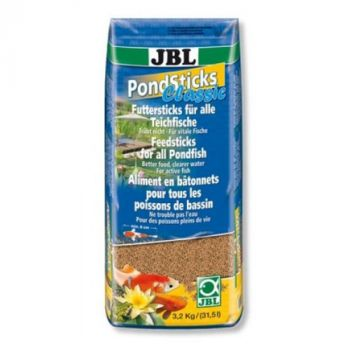 JBL Pond Sticks 4in1 31,5 л