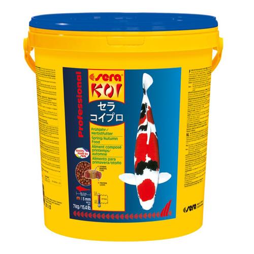 Sera Koi Professional Весна / Осень 7 кг
